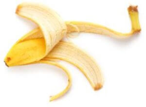 Banana Peel Slip and Fall Teaches Lesson on Personal ...