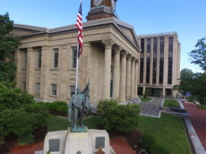 West Chester Court House