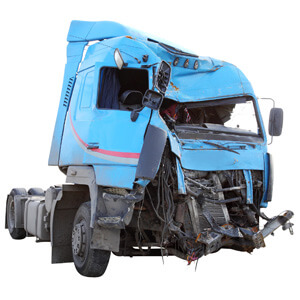 Truck and Tractor Trailer Accidents
