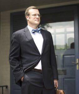 Pennsylvania Slip and Fall Lawyer - Tim Rayne